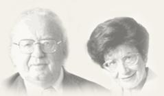 Viktor and Zuzana